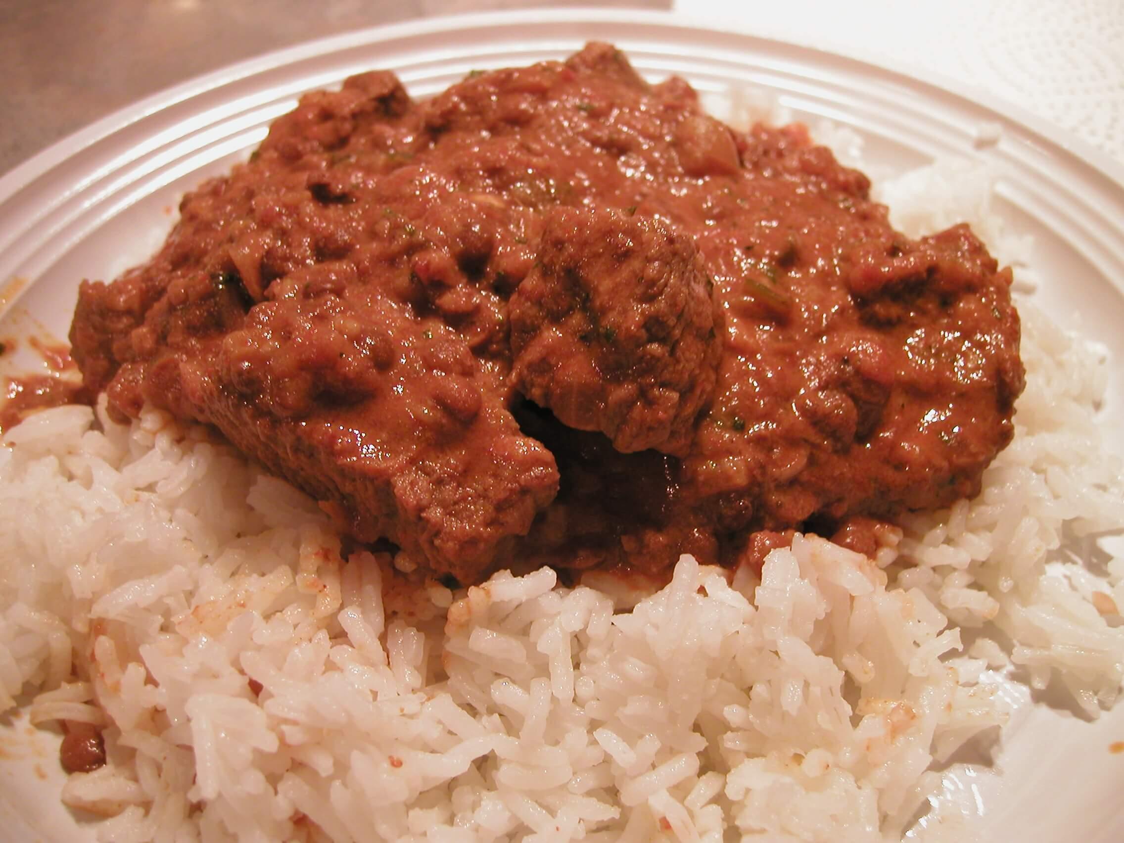 how to make bassar curry masala
